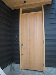 「清須の家」建具取り付け_b0179213_158715.jpg