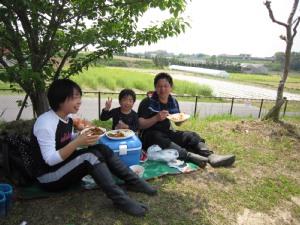 タマネギ収穫とDayキャンプ_d0120421_18314460.jpg