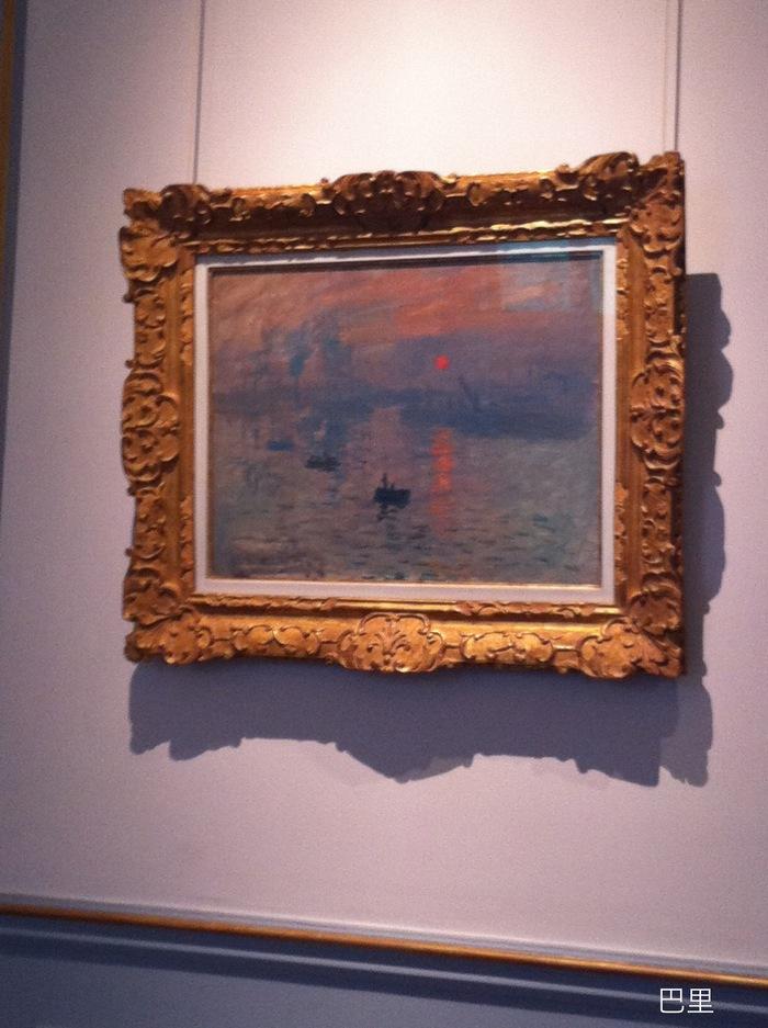 2012 2月 パリ マルモッタン美術館_f0062122_628761.jpg