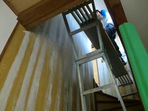 安佐北区・Y様邸 和室改修工事_d0125228_22491668.jpg