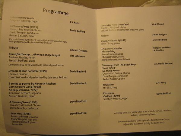 David Bedford Memorial Concert_c0129545_5261034.jpg