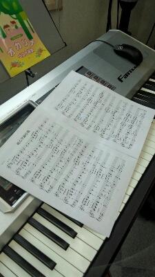 純心学園校歌の譜面を作っちゃいました_f0051464_11291185.jpg