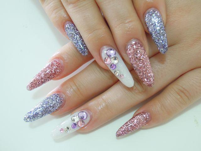 Pink × Purple_a0239065_17541519.jpg