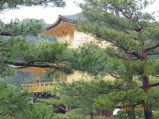 京都~金閣寺_e0195766_518032.jpg