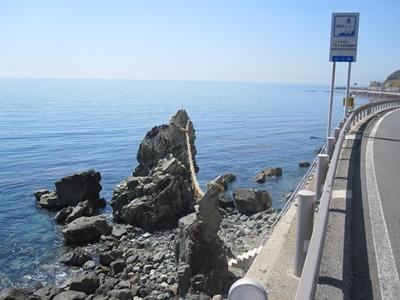 山口県角島,萩へ行ってきました_e0201281_2155453.jpg
