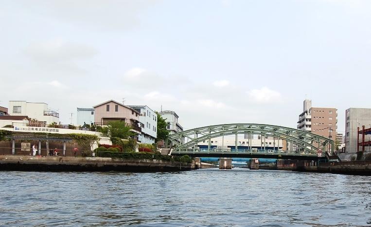 江戸水辺のエコーツアー_b0054391_8462973.jpg