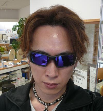 OAKLEY新作サングラスCRANKCASE(クランクケース)入荷!_c0003493_941560.jpg