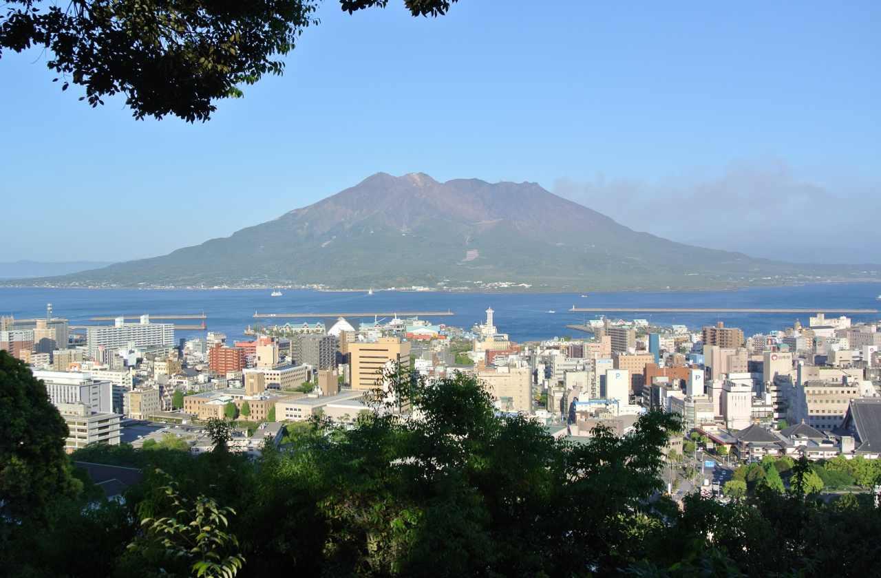 我が故郷、桜島・・・_a0148206_11475833.jpg