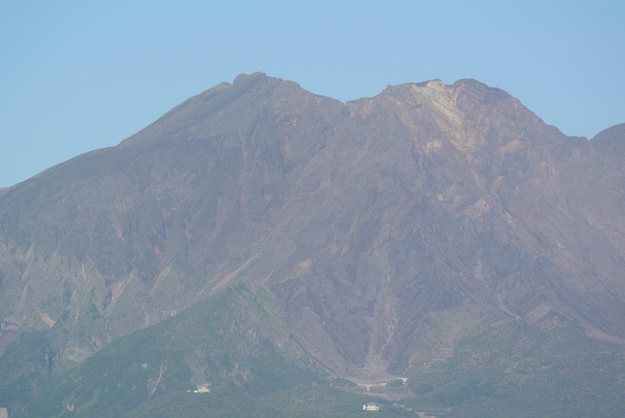 我が故郷、桜島・・・_a0148206_11491524.jpg