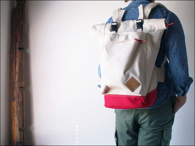 TIMADAM [ティマダム] day pack large [デイパックラージ]MEN\'S/LADY\'S_f0051306_1722256.jpg