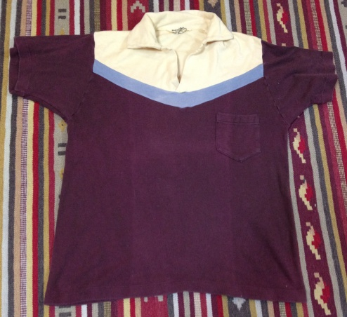 5/1(火)入荷! 50'S POLOシャツ!_c0144020_22134940.jpg