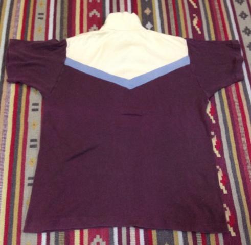5/1(火)入荷! 50'S POLOシャツ!_c0144020_22135034.jpg