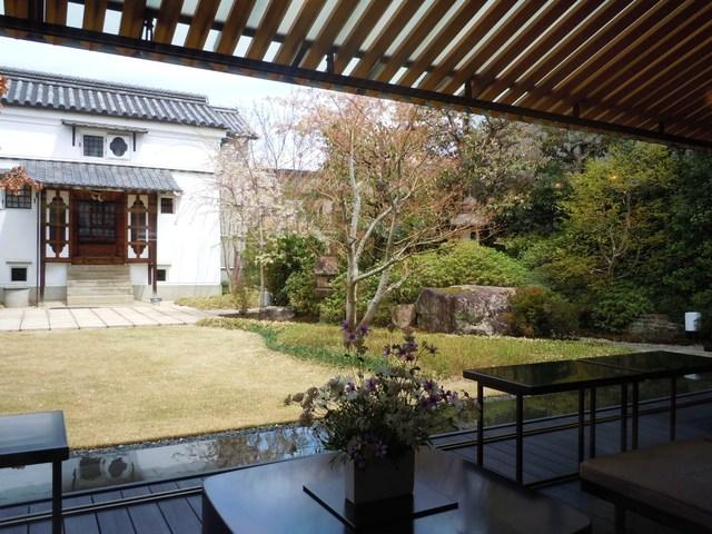 京都の虎屋カフェ_c0213220_15455899.jpg