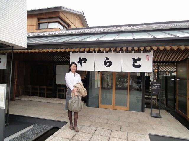京都の虎屋カフェ_c0213220_15551344.jpg