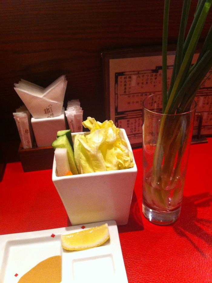 2012 4月 シンガポール記 1  (−1日目)旅の助走@羽田空港_f0062122_1040937.jpg
