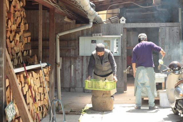 波佐見陶器市 2012はじまりました!_b0135432_46037.jpg
