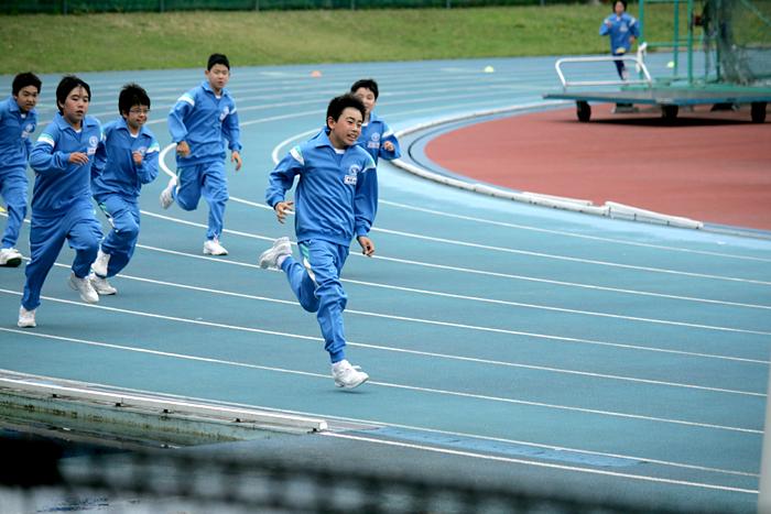 目指せBeautiful Run!_c0120834_17364449.jpg