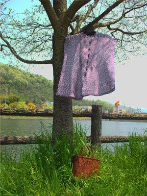 萩原 千華子 和裂の洋服展 5月25日~6月25日_b0237338_1914014.jpg