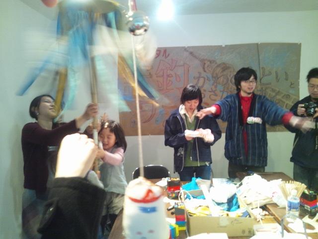 4月25日(水) AANキッチンはChef KEITA & ARAYA の競?共?演による・・・_d0058440_2294369.jpg
