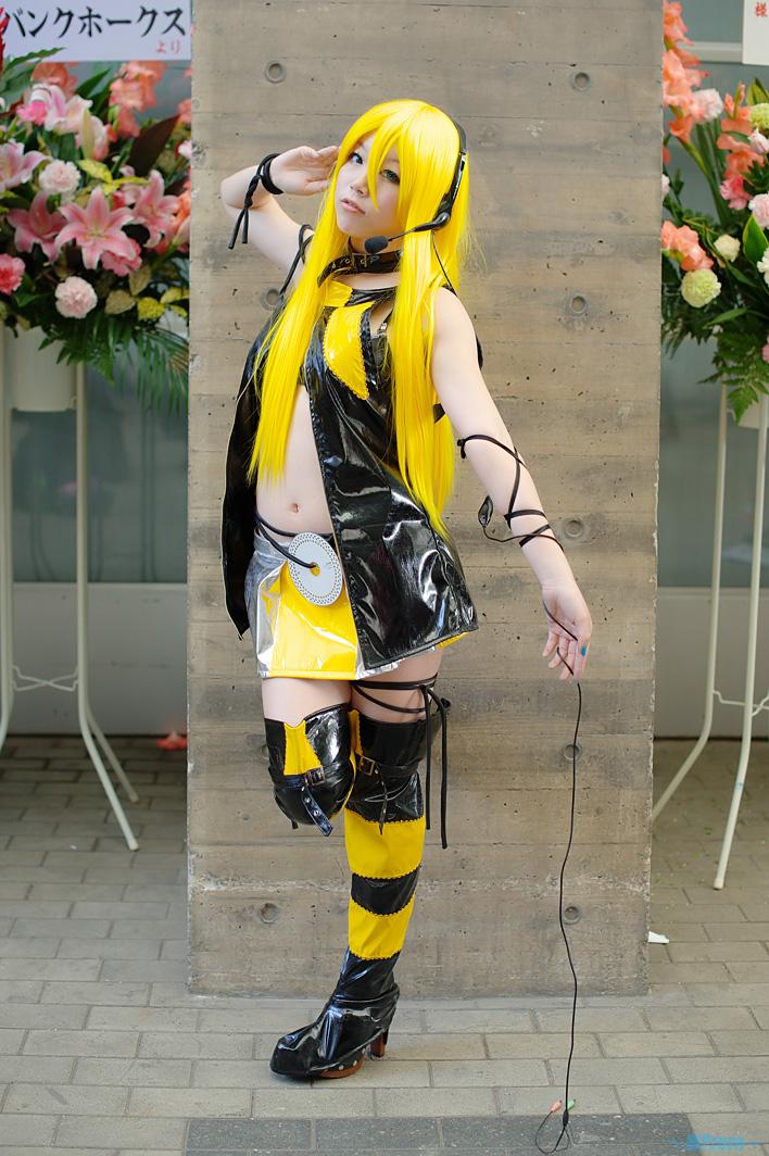 珠響 鏡人 さん[Kyouto.Tamayura] 2012/04/28 ニコニコ超会議 幕張メッセ[niconico Ultra-Meeting]_f0130741_2233316.jpg