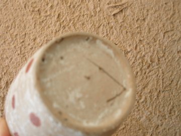 大人可愛い 水玉カップ_b0132442_15144282.jpg