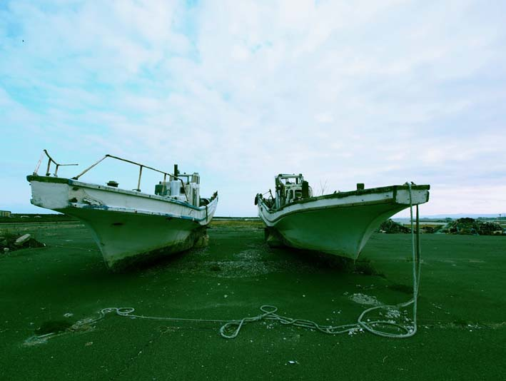 黙した漁港-Ⅲ_d0149245_2154621.jpg