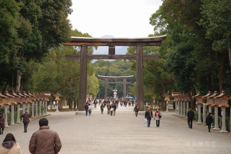 橿原神宮_a0157263_21291323.jpg
