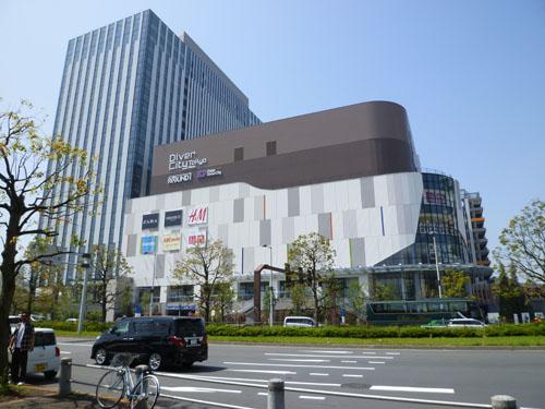 サーティワンエクスペリエンス ダイバーシティ東京プラザ店_c0152767_20395074.jpg