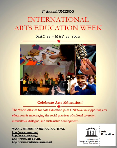 International Arts Education Week  MAY21-27,2012_b0068572_23155269.jpg