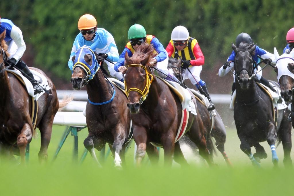 2012年4月29日 天皇賞・春&ジョッキーイベント1_f0204898_7525167.jpg