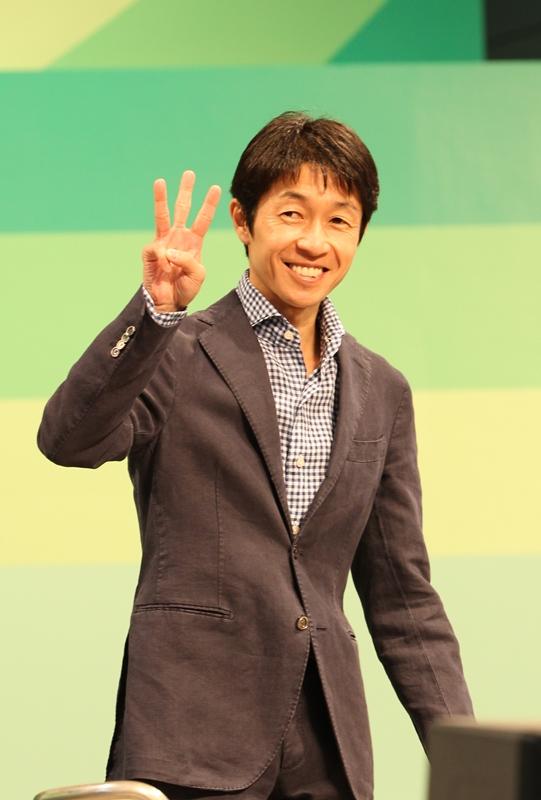 2012年4月29日 天皇賞・春&ジョッキーイベント1_f0204898_759351.jpg