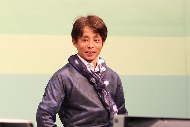 2012年4月29日 天皇賞・春&ジョッキーイベント1_f0204898_759939.jpg