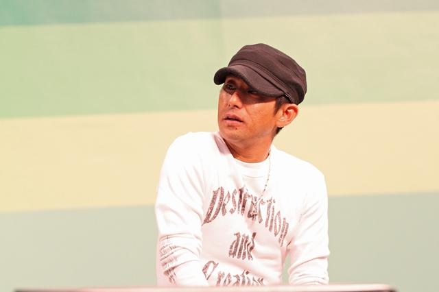 2012年4月29日 天皇賞・春&ジョッキーイベント1_f0204898_8020100.jpg