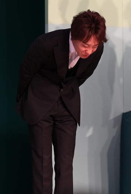 2012年4月29日 天皇賞・春&ジョッキーイベント1_f0204898_8151348.jpg