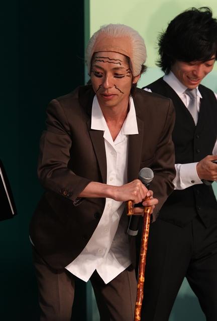 2012年4月29日 天皇賞・春&ジョッキーイベント1_f0204898_8165047.jpg