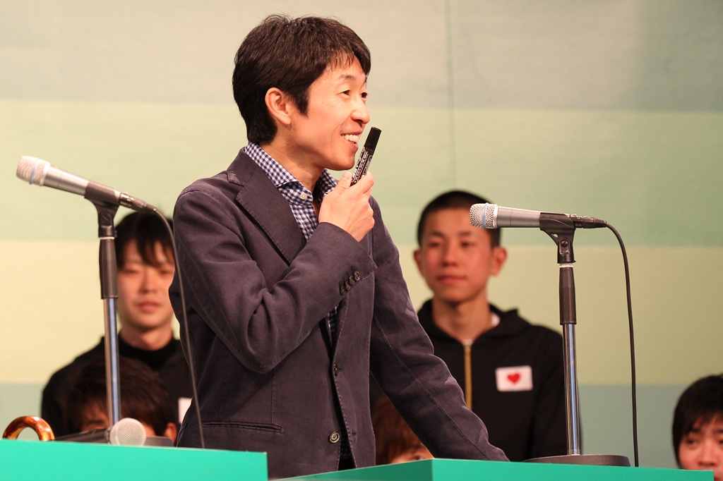 2012年4月29日 天皇賞・春&ジョッキーイベント1_f0204898_819079.jpg