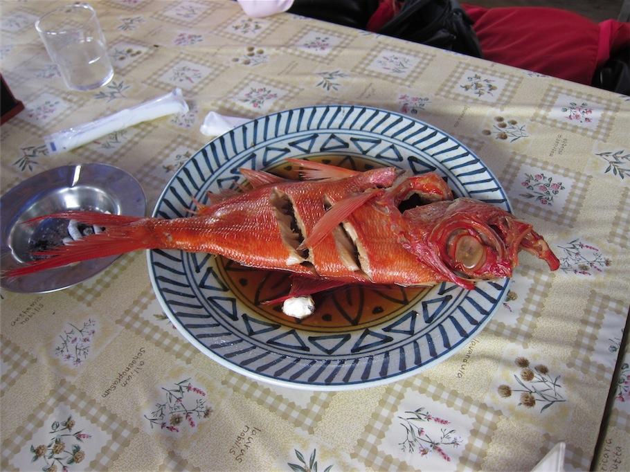 【喰】海鮮丼_f0141609_12414518.jpg