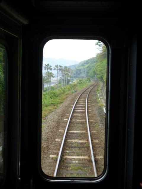 話題のA列車に乗ってきました(^^)_b0228113_1061854.jpg