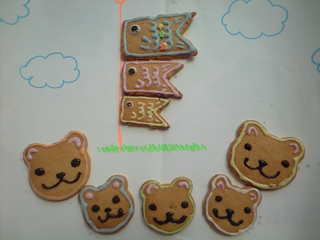 こいのぼりクッキーだよ_b0117125_138418.jpg