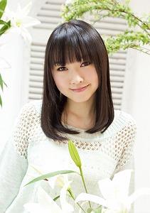 下田麻美、待望の1stシングルがついに登場!_e0025035_105648.jpg