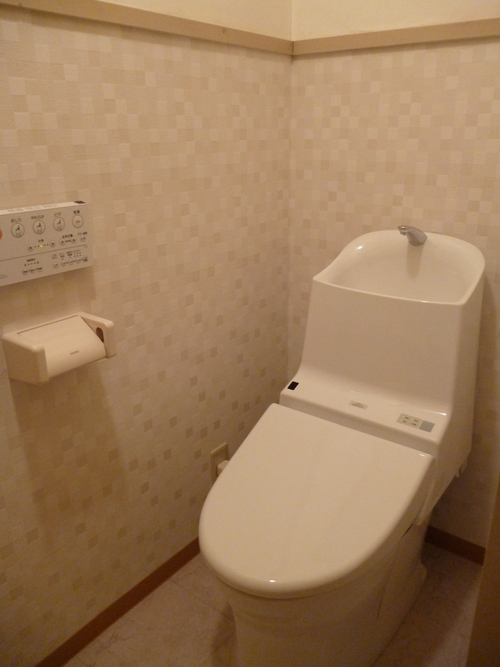 洗面所、トイレリフォーム_e0184941_14252115.jpg