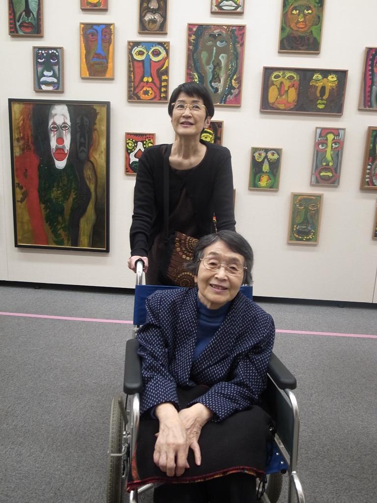 【店長ブログ】中村正義展 2012 Nerima Art Museum _c0069047_221331.jpg