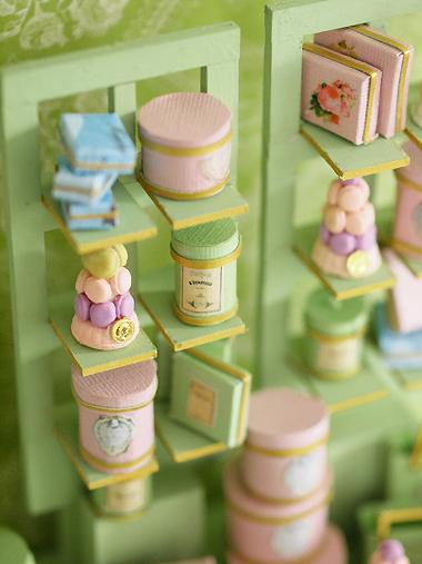 miniature* マカロンショップ_e0172847_10201441.jpg