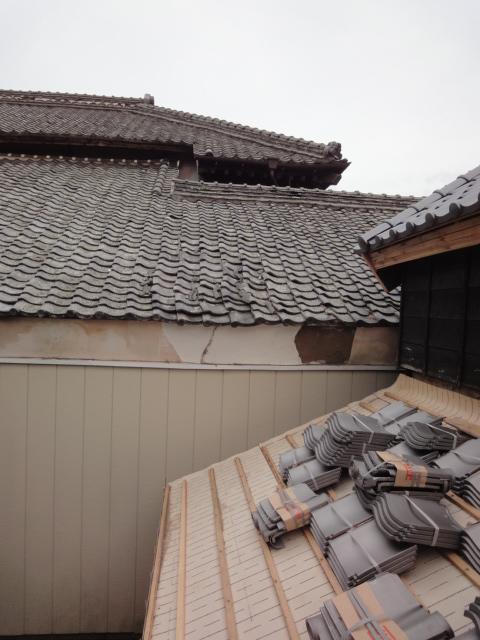 宮清大蔵の修復 その4_b0124462_1594538.jpg