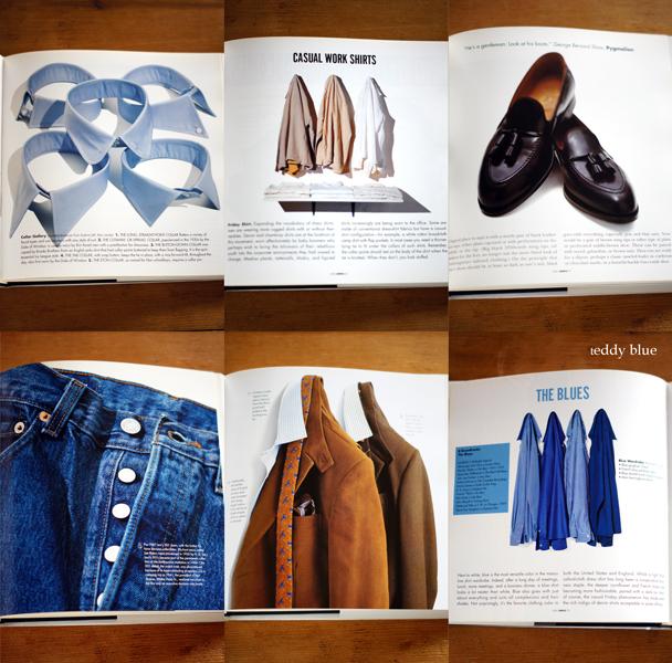 chic simple men\'s wardrobe  シンプルメンズワードローブ_e0253364_1431451.jpg