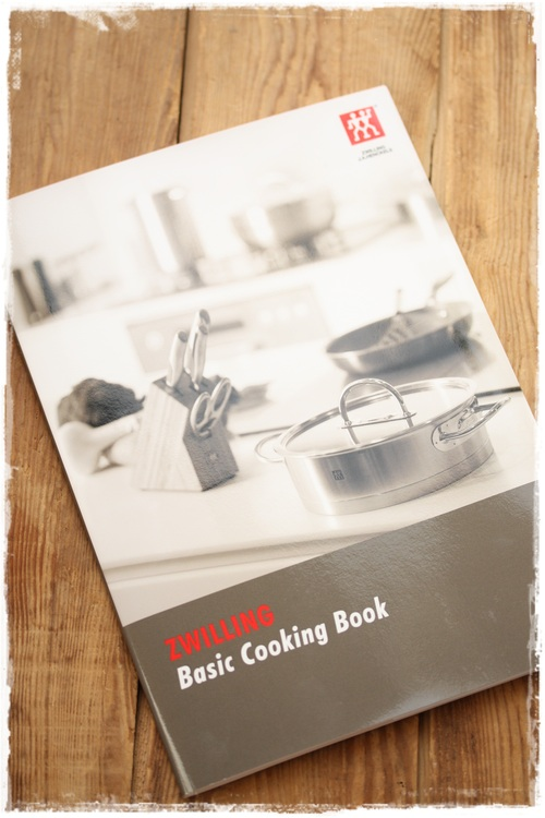ZWILLING Basic Cooking Book レシピ監修_b0165178_16411927.jpg