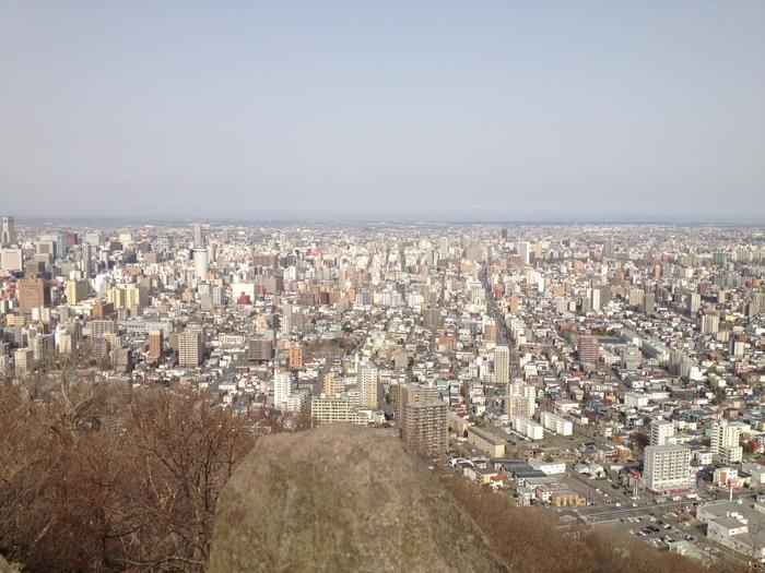 2012.4.28 札幌 円山散歩_b0219778_23164159.jpg