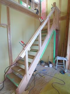 階段の設計_f0059988_0101837.jpg
