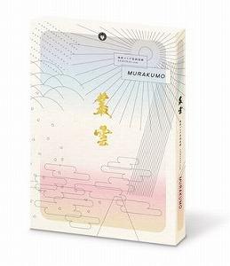 戦国ブログ型朗読劇 SAMURAI.com叢雲-MURAKUMO-Blu-ray 2012年7月4日発売_e0025035_1618688.jpg