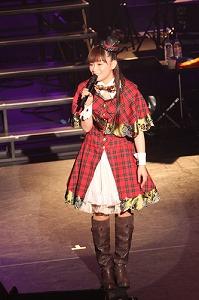 今井麻美3rdソロライブ「Aroma of happiness」がBlu-ray、DVDとなってついに登場!_e0025035_16463126.jpg